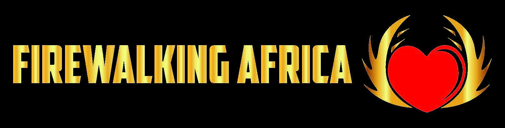 Firewalking Africa Logo